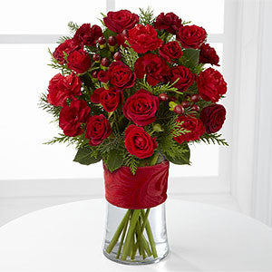 Bouquet - The Spirit Of The Season™ Bouquet J-B10-4787
