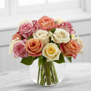 Bouquet - The Sundance™ Rose Bouquet J-E9-4817