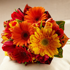 Bouquet - The Sunglow™ Bouquet J-W45-4736