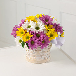 Bouquet - The Sunny Skies™ Bouquet J-N4-4322