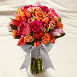 Bouquet - The Sunset Dream™ Bouquet J-W22-4679