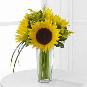 Bouquet - The Sunshine Daydream™ Bouquet J-D9-4910