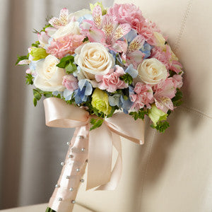 Bouquet - The Sweet Innocence™ Bouquet J-W30-4699