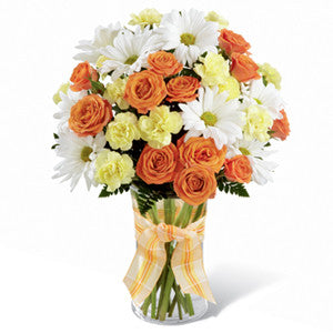 Bouquet - The Sweet Splendor Bouquet C4-4791