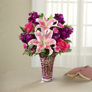 Bouquet - The Timeless Elegance Bouquet 16-M3