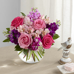 Bouquet - The Tranquil™ Bouquet J-B20-4970