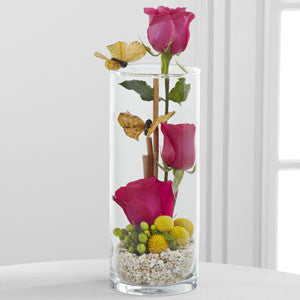 Bouquet - The Triple Delight™ Rose Bouquet J-E7-4823
