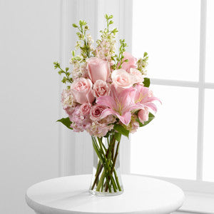 Bouquet - The Wishes & Blessings™ Bouquet J-S25-4491