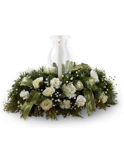 Centerpiece - The Glowing Elegance™ Centerpiece J-B18-4964