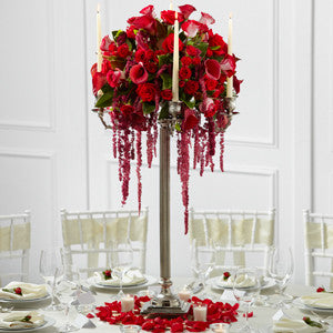 Centerpiece - The Regency™ Centerpiece J-W57-4768