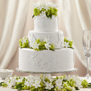 Decor - The Bloom & Blossom™ Cake Decor J-W11-4647
