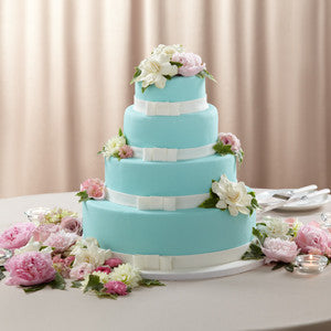 Decor - The Infinite Love™ Cake Decor J-W33-4707
