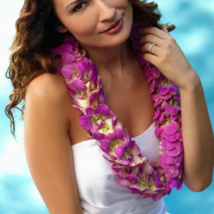 Lei - The Brilliant Shades Of Love™ Lei J-W38-4717