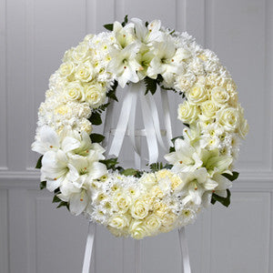 Wreath - The Wreath Of Remembrance™ J-S5-4978