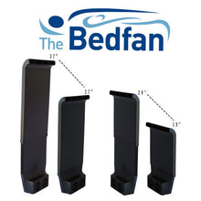 "Bedfan 1.5-A for Beds 27"" to 37"" Tall Made in Texas"