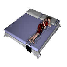 "EU - Bedfan 1.5-A for Beds 27"" to 37"" Tall For EU Power"