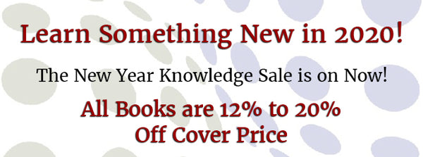 2020 New Year's Sale - 12% to 20% OFF 2 Books