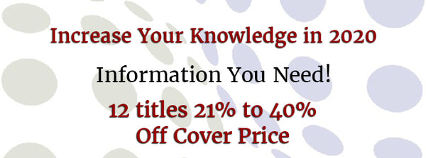 2020 New Year's Sale - 21% to 40% OFF Cover Price