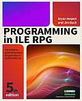 Programming in ILE RPG Fifth Edition cover