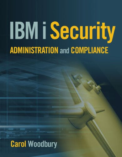 IBM i Security Administration and Compliance Front Cover