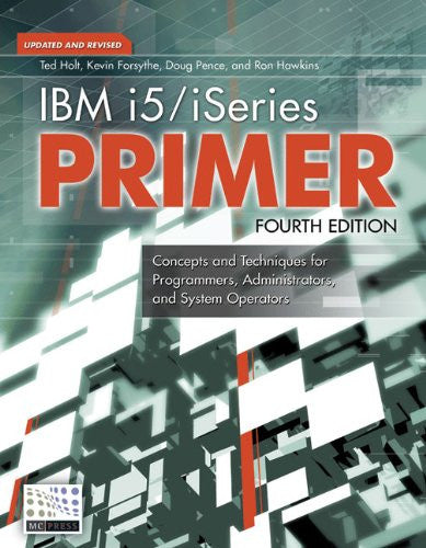 IBM i5/iSeries Primer Front Cover