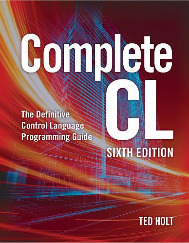 Complete CL: Sixth Edition