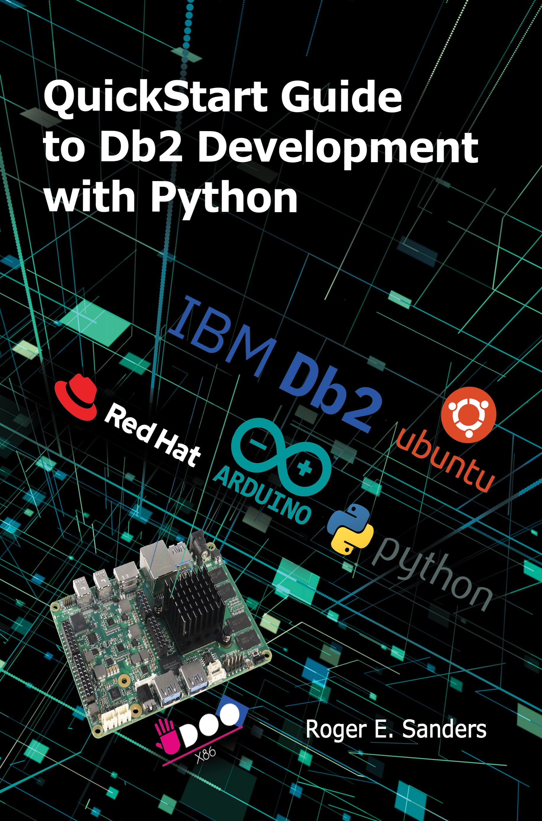 QuickStart Guide to Db2 Development with Python
