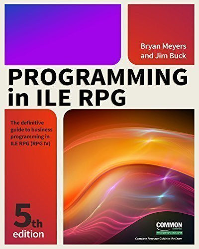 Programming in ILE RPG