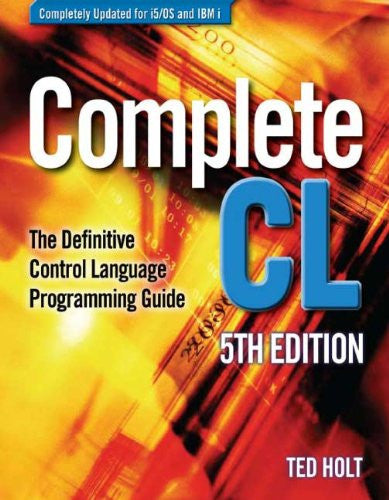 Complete CL: Fifth Edition