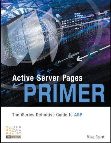 Active Server Pages Primer Front Cover