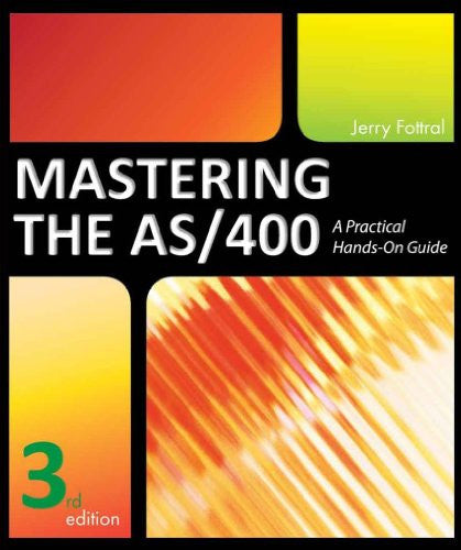 Mastering Ibm I The Complete Resource For Todays Ibm I System-adds