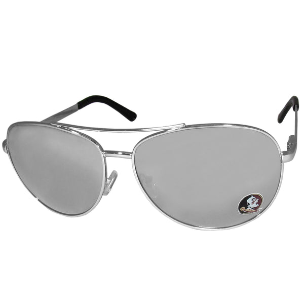 Florida St. Seminoles Aviator Sunglasses
