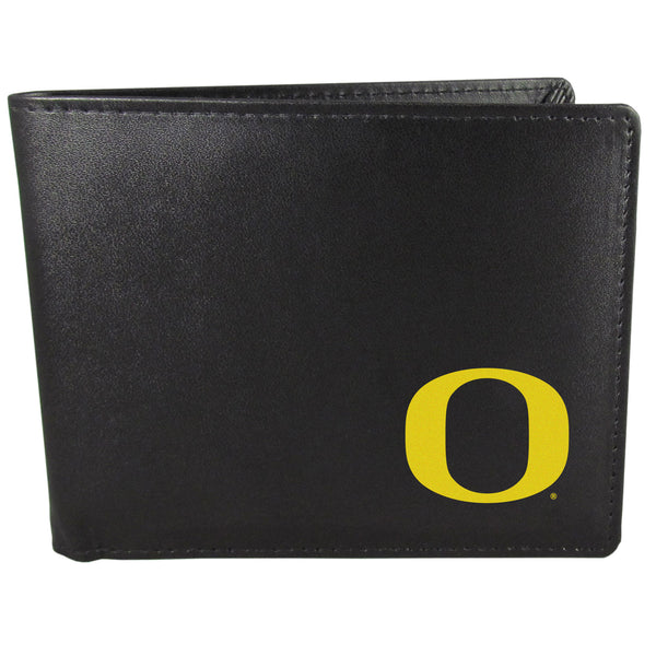 Oregon Ducks Bi-fold Logo, Small Logo