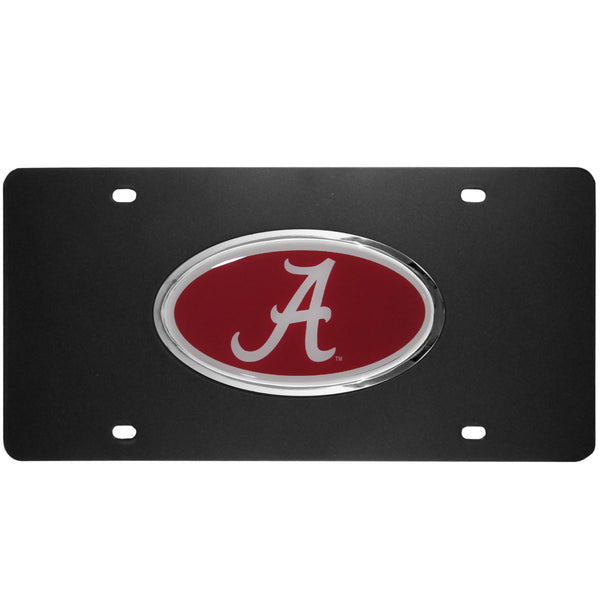 Alabama Crimson Tide Acrylic License Plate