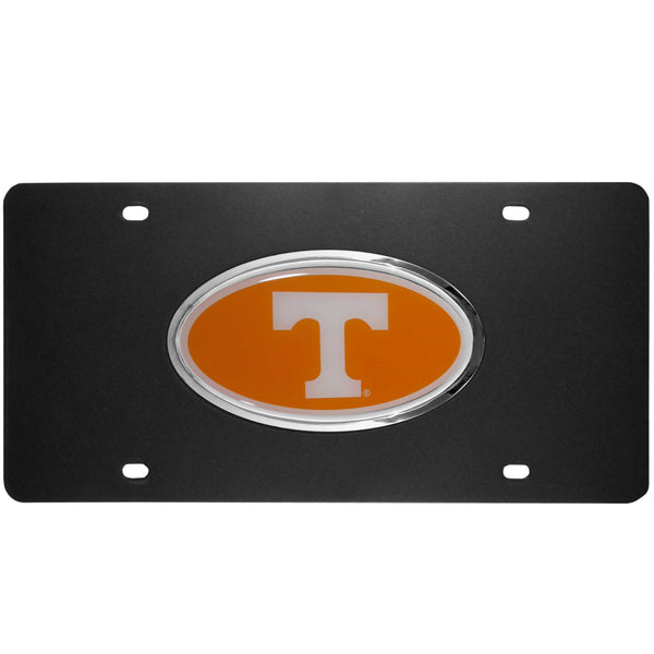 Tennessee Volunteers Acrylic License Plate