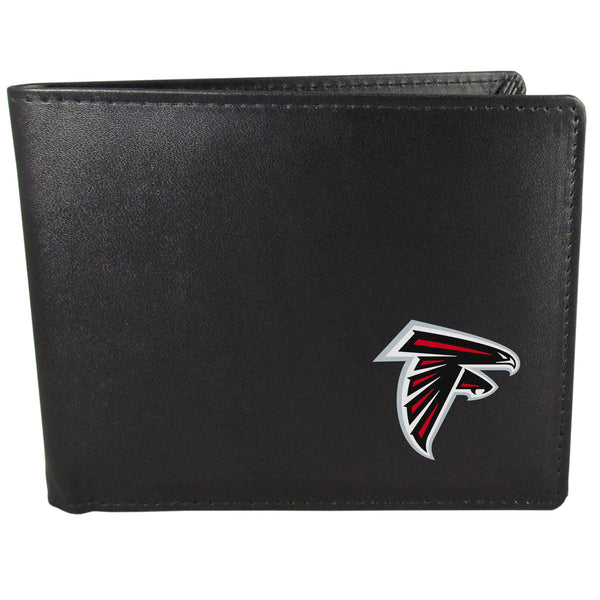 Atlanta Falcons Bi-fold Logo, Small Logo