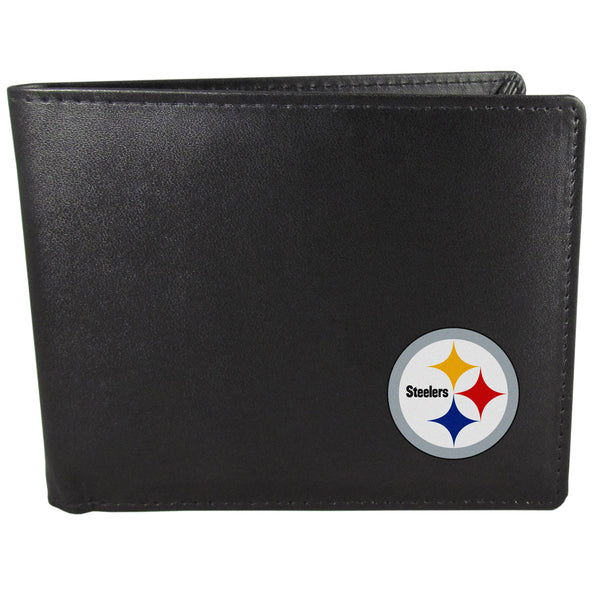 Pittsburgh Steelers Bi-fold Logo, Small Logo