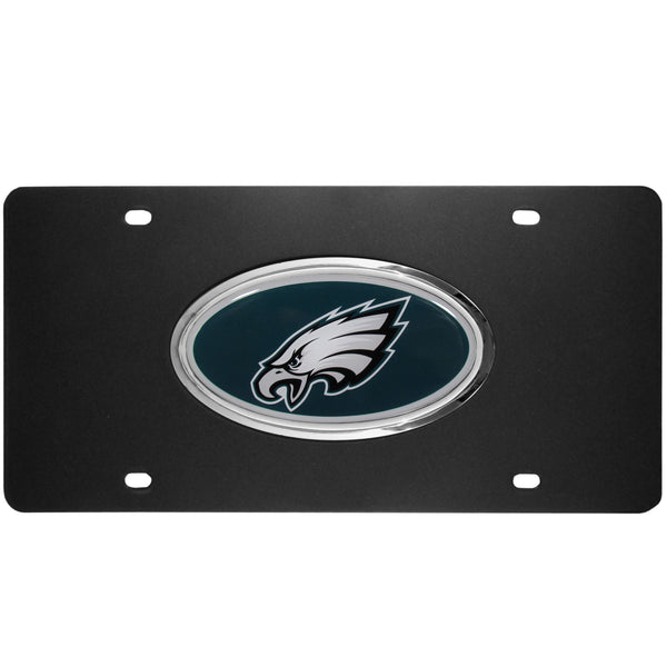 Philadelphia Eagles Acrylic License Plate