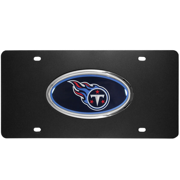 Tennessee Titans Acrylic License Plate
