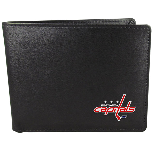 Washington Capitals® Bi-fold Logo, Small Logo
