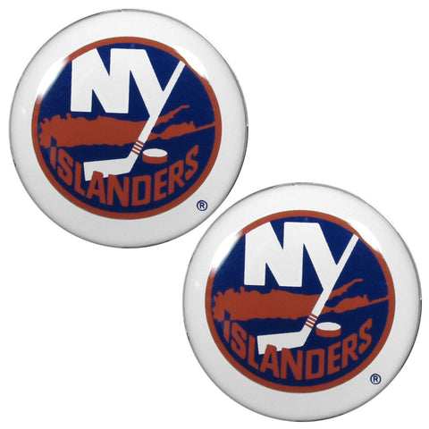 New York Islanders® Ear Gauge Pair 90G