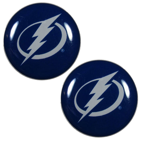 Tampa Bay Lightning® Ear Gauge Pair 90G