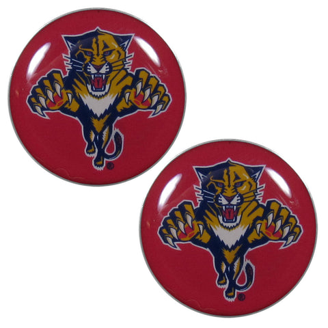 Florida Panthers® Ear Gauge Pair 90G