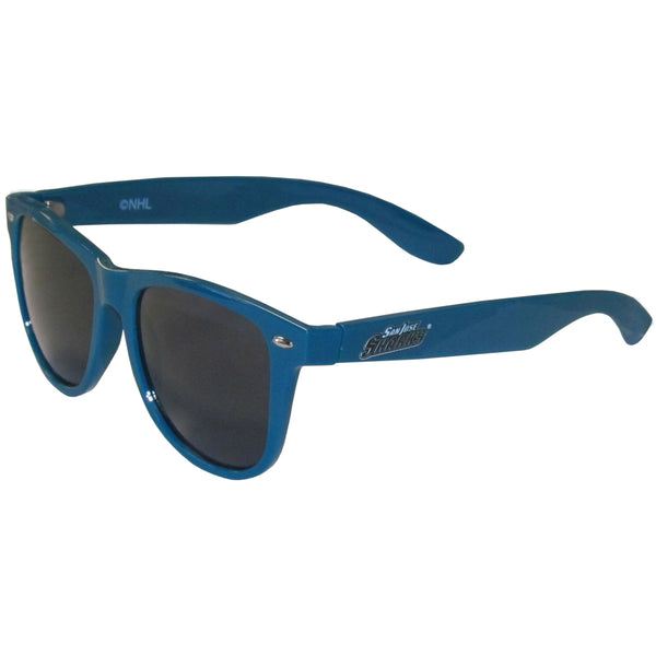San Jose Sharks® Beachfarer Sunglasses