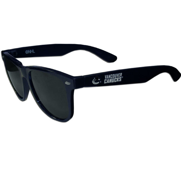 Vancouver Canucks® Beachfarer Sunglasses