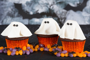 Three Halloween Recipes