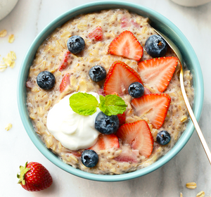 Best Oatmeal breakfast ideas!