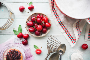 Cherry based recipes that are absolutely mouthwatering!