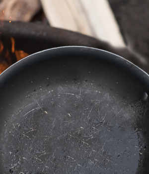Signs it's Time to Replace your Cookware