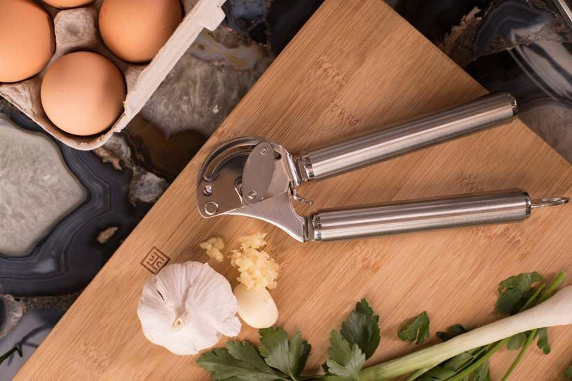 The Award-Winning, Moda Garlic Press